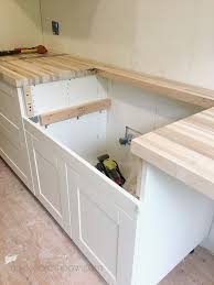 best way to install base cabinets design install your ikea kitchen an ultimate guide