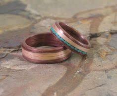 bog the wedding band bog wood with oak liner wedding traditional