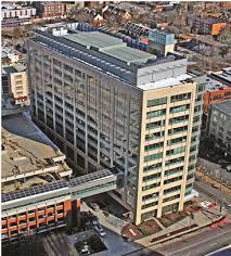 1 Barnes Jewish Hospital Plaza Bjc Construction U003e About U003e Our History U003e Barnes Jewish Hospital