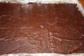 chocolate toffee matzo desserts required