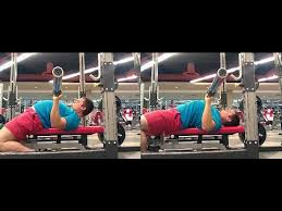Barbell Bench Press Technique The Best Powerlifting Bench Press Technique Youtube