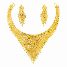 gold har set gold necklace set minal palace manufacturer in zaveri bazar