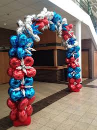 464 best balloon arches images on pinterest balloon arch