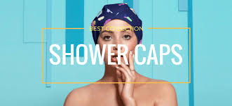 top 10 best shower caps in 2017