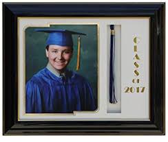 graduation frames graduation frame 8x10 black white 2017 customizable