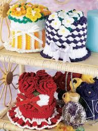 Crochet Home Decor Patterns Free 275 Best Crochet Home Decor Patterns Images On Pinterest Crochet