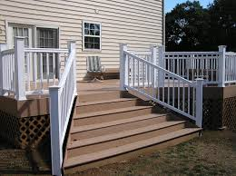 outdoor staircase design deck outdoor stair railing new home design install outdoor