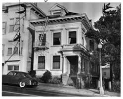 What Is A Cornice On A House A Historic Victorian In San Francisco Is Meticulously Transformed