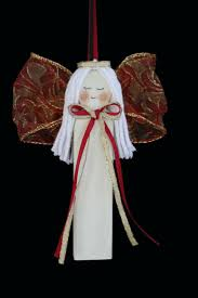 181 best angel crafts images on pinterest christmas ideas