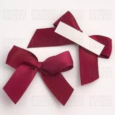 self adhesive ribbon mint 5cm satin ribbon bow self adhesive 12 pack