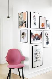 unique ways to hang pictures 10 creative ways to hang art at home in love bloglovin