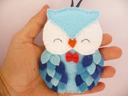25 unique felt owl pattern ideas on felt patterns