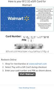 gift cards email don t delete that email online dvd rental settlement has sent you