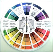 color wheel schemes easy color schemes from a color wheel