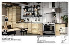 installation cuisine ikea cuisine ikea coup d oeil sur le nouveau catalogue 2017 lofts