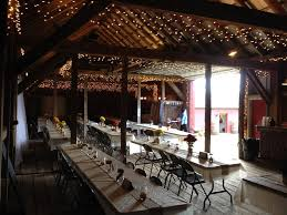 The Barn Cafe The Barn At Venue Fredericktown Pa Weddingwire