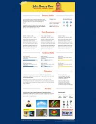 Graphic Design Resume Examples Free Resume Templates Graphic Designer Template Vector Download