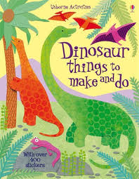 92 dinosaur activities books images