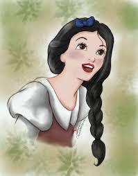 long hair 2015 disney snow white long hair by cherryisland on deviantart