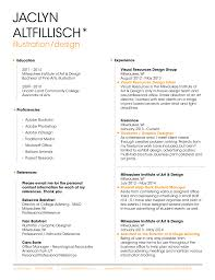 Reference Page For Resume Reference Page For Resume Sample Example Reference Page Art Resume