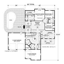 cottage home floor plans the kennewick cottage 4512 3 bedrooms and 2 baths the house