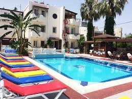 palmiye apartments turgutreis bodrum turkey