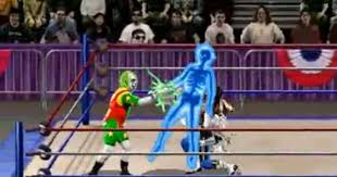 top 10 worst wrestling video games