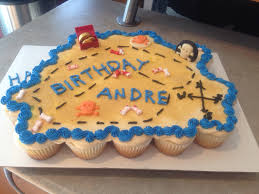 pirate cupcake cakes cakes pinterest pirate cupcake