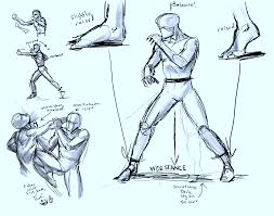 jeet kune do explanantion by snigom on deviantart