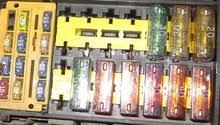 96 jeep grand fuse panel diagram jeep 1984 1996 fuse box diagram cherokeeforum