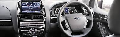 Ford Falcon Xr6 Interior New Ford Falcon U0026 G Series Mkii For Sale In Brisbane Byrne Ford