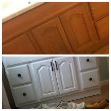 Painting Bathroom Vanity How To Paint Bathroom Vanity Cupboard Diy For Low Cost The