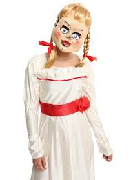 annabelle costume annabelle costume hot topic