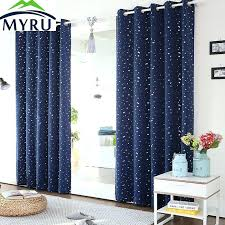 next blackout curtains blue gopelling net