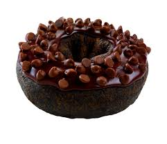 Dunkin Donuts Pumpkin Muffin Weight Watchers Points by 10 Dunkin U0027 Donuts From Around The World Triple Chocolate Donut