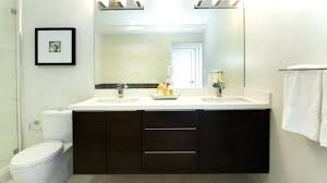 mirror ideas for bathroom mirror lighting ideas small bathroom mirror and lighting ideas