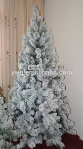 150cm artificial christmas tree white christmas tree small