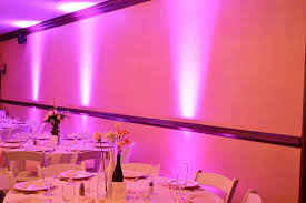 uplighting rentals carolina up lighting rental
