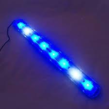 Marine Led Strip Lights by Aquaray Aquabeam 600 Ultima Marine Blue Led Aquarium Light Strip