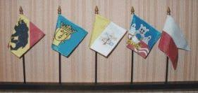 table top flag stands 4x6 tabletop flags