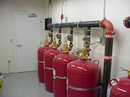 fire suppression is a server room must titan power blog