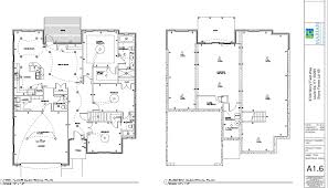 Single Family Floor Plans Single Family Homes Stony Farm Patio Homes