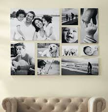 129 best photo layouts walls images on pinterest photo layouts