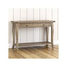 Farmhouse Console Table Grey Weathered Farmhouse Console Table Cost Plus World Market By