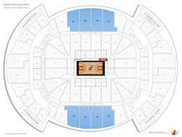 americanairlines arena miami fl basketball 300 level center jpg