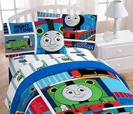 Thomas The Tank Duvet Cover Bedding Full Size Bedding Thomas The Train Full Bedding Kids Whs