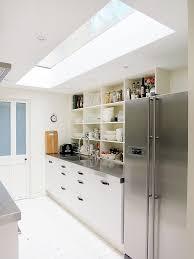 kitchen decorating long kitchen design ideas modern kitchen