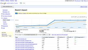 webmaster google 1 reporting now in google webmaster tools