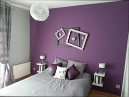 chambre aubergine et gris gallery of chambre deco deco chambre gris aubergine chambre fille