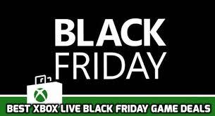 stallion83 best xbox live black friday deals